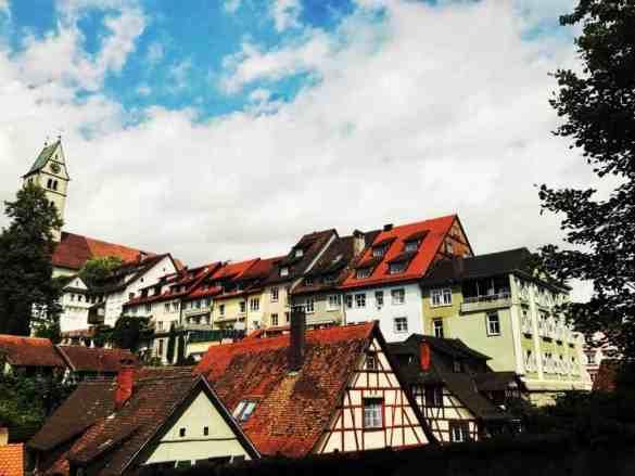 snapseed 7 - Photos of Meersburg am Bodensee
