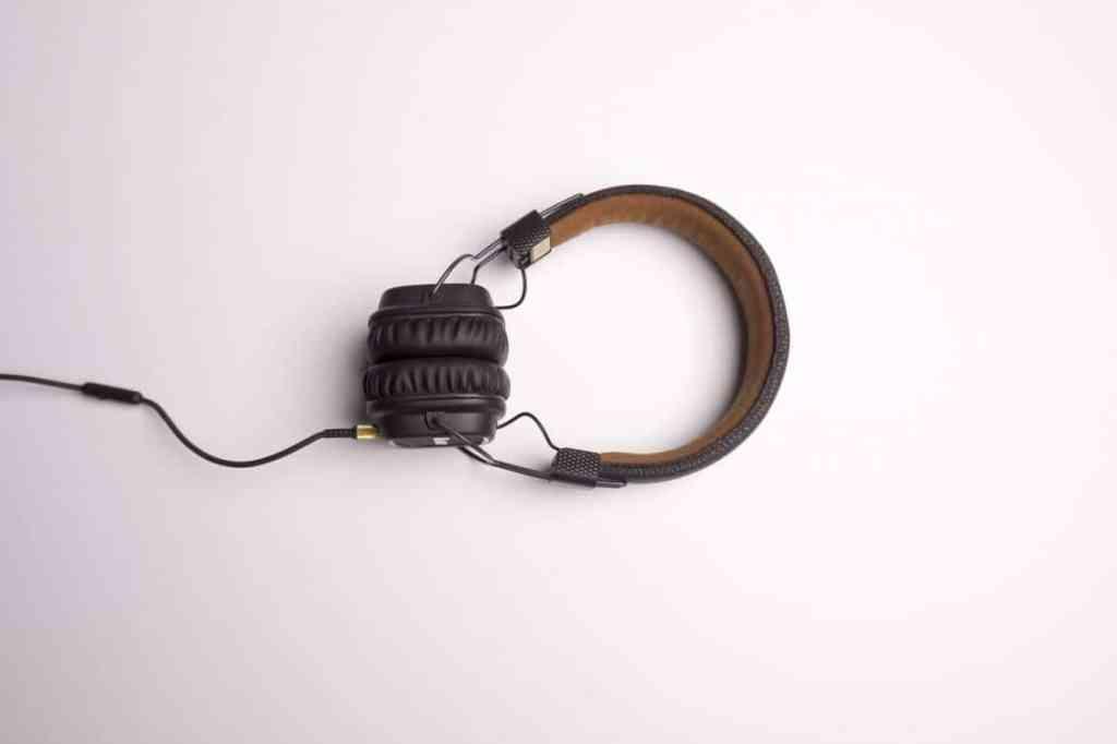 Kickass Earphones /Headphones Image