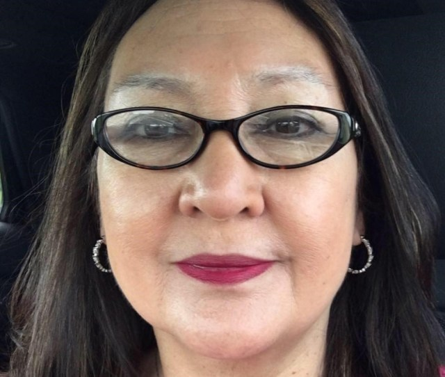 Terry Mason Moore Attorney And Tribal Judge Osage Nation