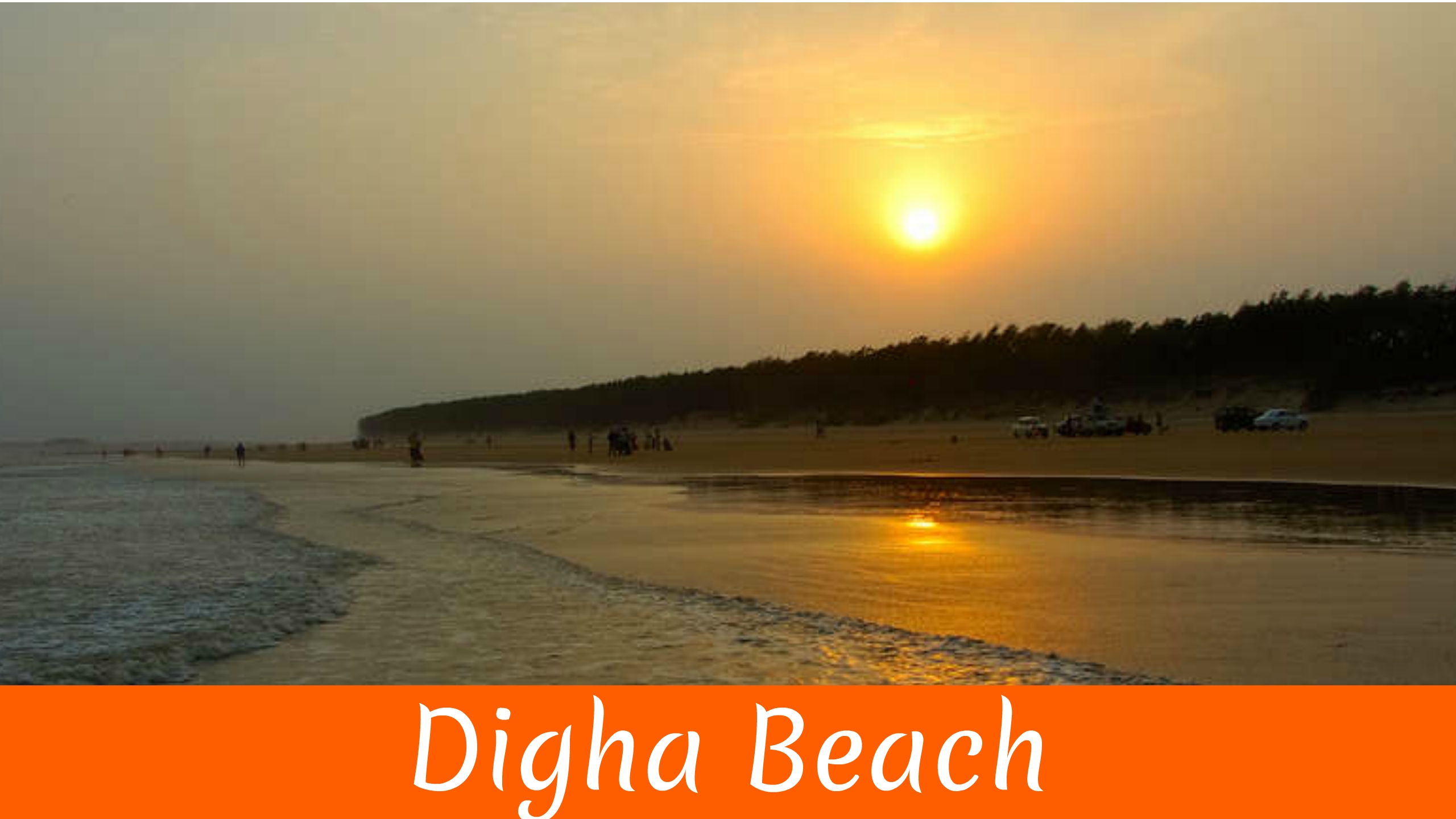 Top 10 Tourist Places In West Bengal