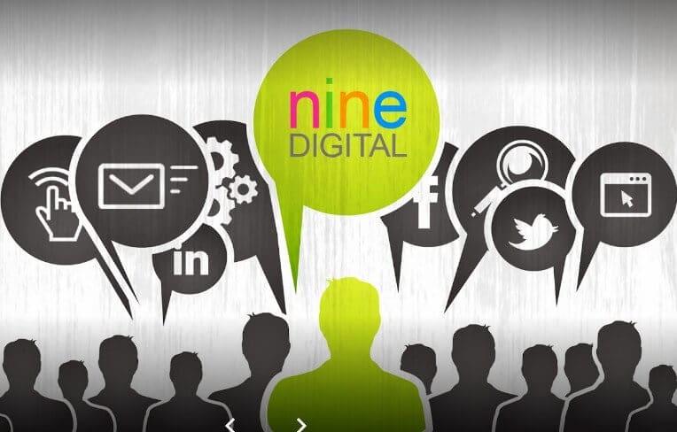 9 digital
