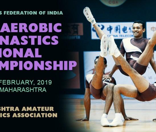 15th Aerobic Gymnastics National Championship 2019 | Results