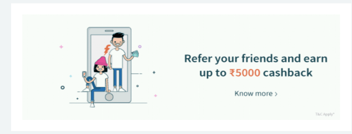 Freecharge Referral Code: Get Rs 50 On Sign up + Earn Rs 50