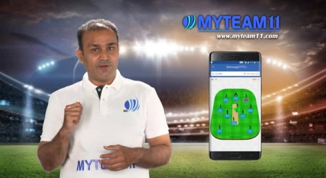 MyTeam11 Refer And Earn: