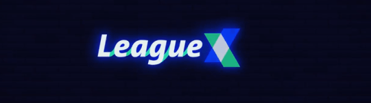LeagueX Referral Code