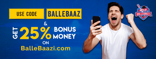 BALLEBAAZI REFERRAL CODE PROGRAM