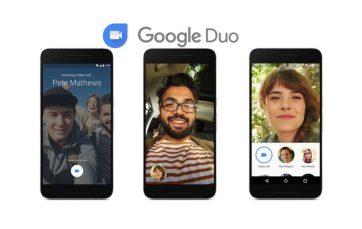 Google Duo Refer & Earn Program: Win Scratch Card