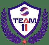 world team11 logo