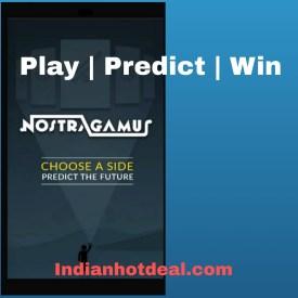 Nostra Pro App Referral Code