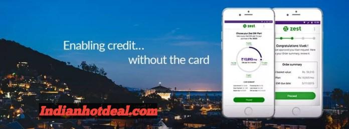 Top 10 Best Loan Apps In India To Get Instant Cash Online Zest Money