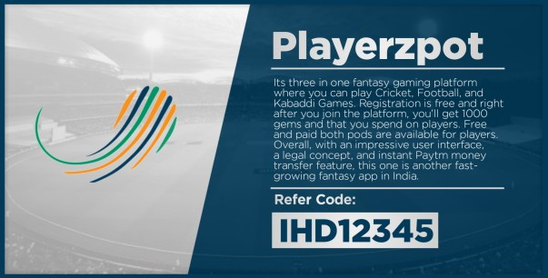 Top 35 Fantasy Cricket Apps Lists To Download & Win Real Cash Daily