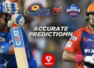 IPL 2019, 34th Match: DC vs MI Best Dream11 Team Today Prediction