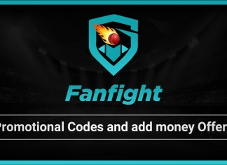 fanfight promo code