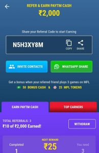 mpl refer and earn
