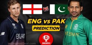 ICC World Cup 2019, ENG Vs PAK
