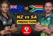 Match25 ICC CWC NZ vs SA