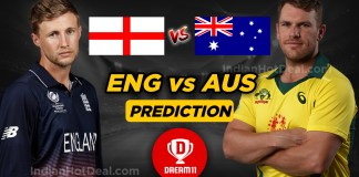 ENG vs AUS The Ashes 5th Test Dream11 Team Prediction For Today