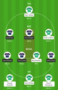 How to Create Fantasy Cricket Team