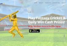 play11 fantasy referral code
