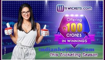 11Wickets Referral Code 2019, Download 11wickets app apk