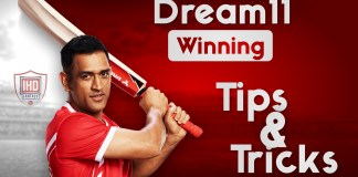 dream11 winning tips and tricks