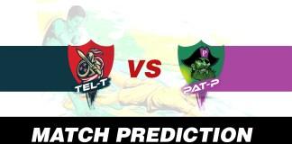 PAT vs HYD Dream11 Team Prediction Today, 100% Winning Team