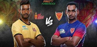 DEL vs HYD Dream11 Team Prediction Today, 100% Win In Pro Kabaddi