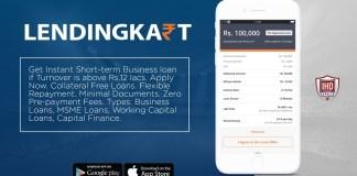 LendingKart Loan App Review: Instant Business Loan Up To 5 Lacs Easily