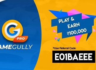 gamegully referral code