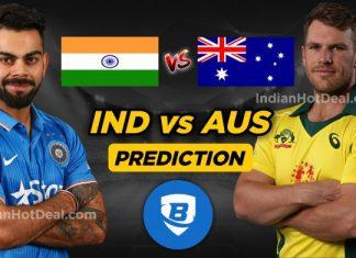 IND vs AUS 3rd ODI T20 Dream11 Team Prediction Today (100% Winning Team)