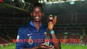 after win U-20 world cup 2013