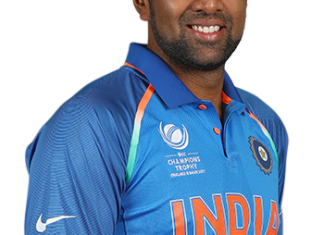 ravichandran ashwin biography