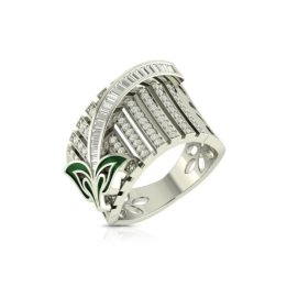 Diamond rings for women 1