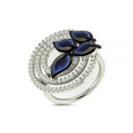 dimaond-Rings