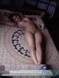 Nude Indian Teen