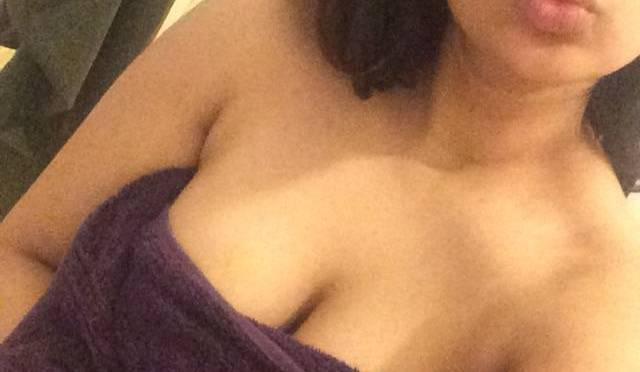 Stunning Mumbai Babe Jiva Nude Leaked Snapchat Selfies