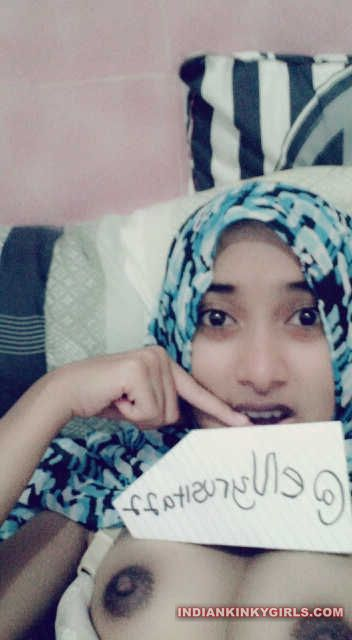 muslim teen nude selfies
