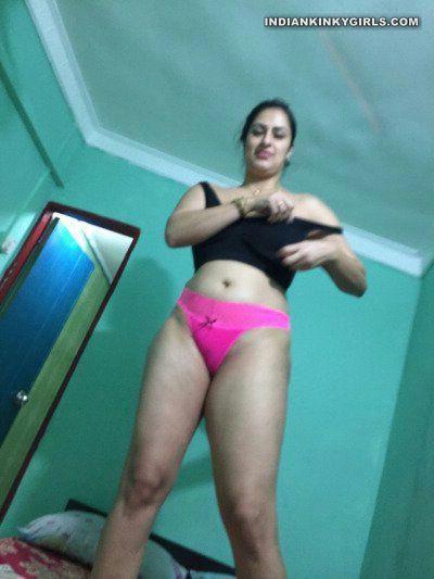 ritu nude getting ready for work hot 005