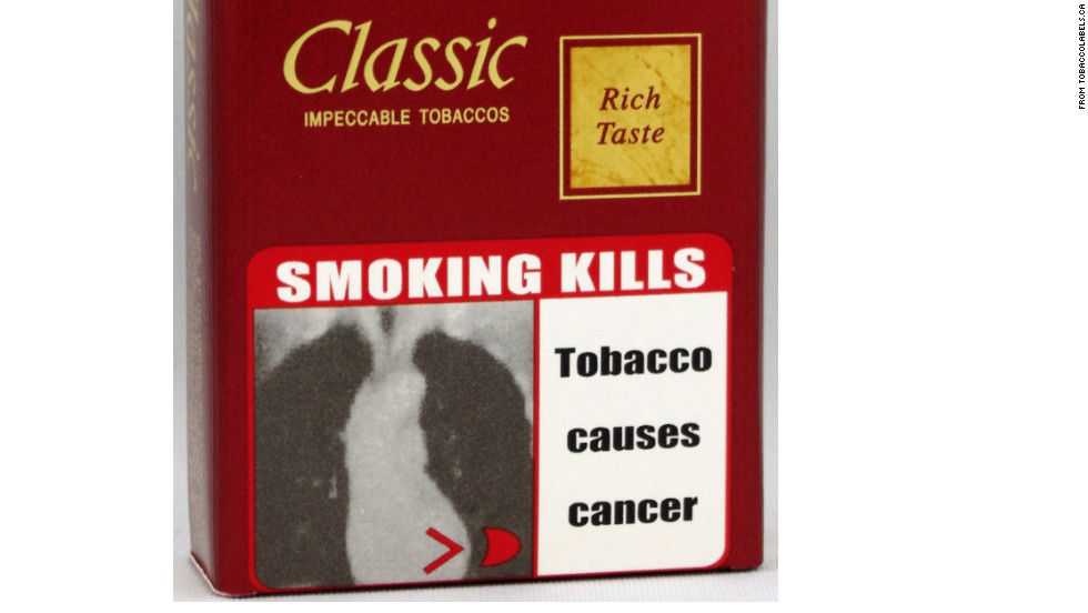 SC Stays Karnataka HC Judgment On Pictorial Warnings On Tobacco Products.