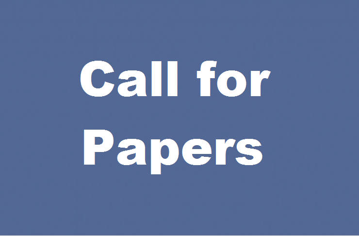 CALL FOR PAPERS : STUDENT LAW REVIEW (SLR) : MNLU.