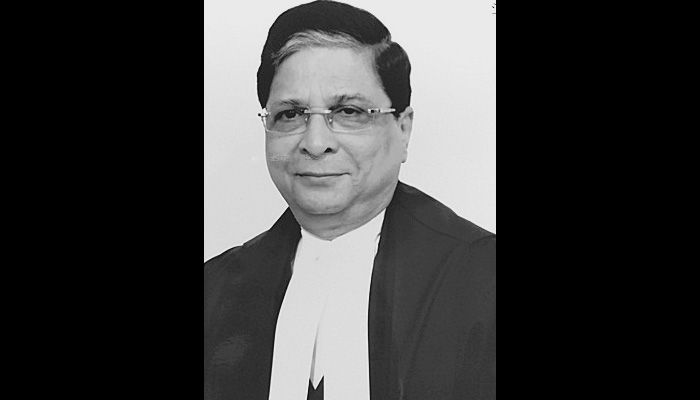 Justice Dipak Misra : 45th Chief Justice of India