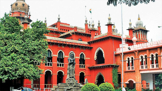 VHP rituals to reconvert woman to Hinduism accepted by Madras HC.