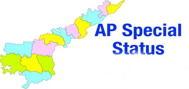 Special Status to Andhra Pradesh