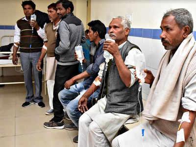PIL filed for 'Uttarakhand Hooch Tragedy' in Uttarakhand High Court.