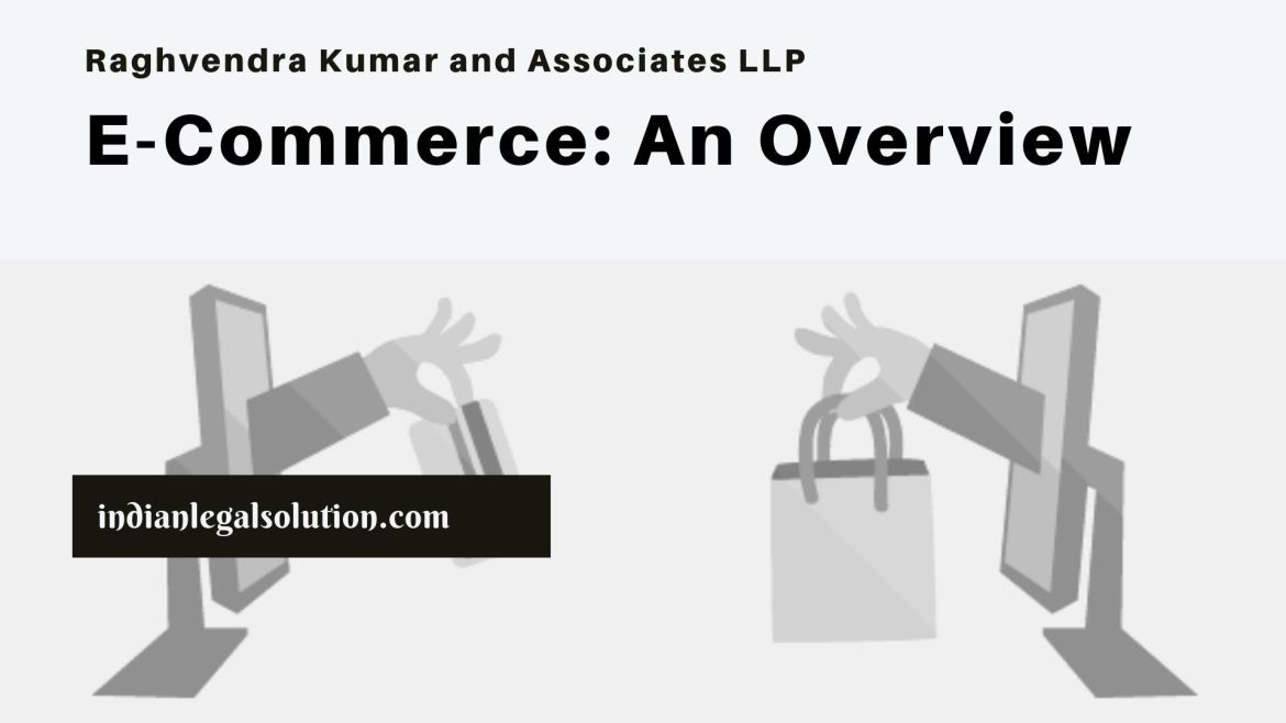 E-Commerce: An Overview