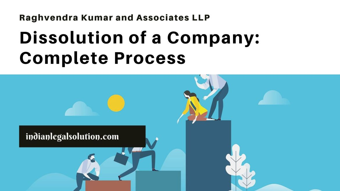 Dissolution of a Company: Complete Process