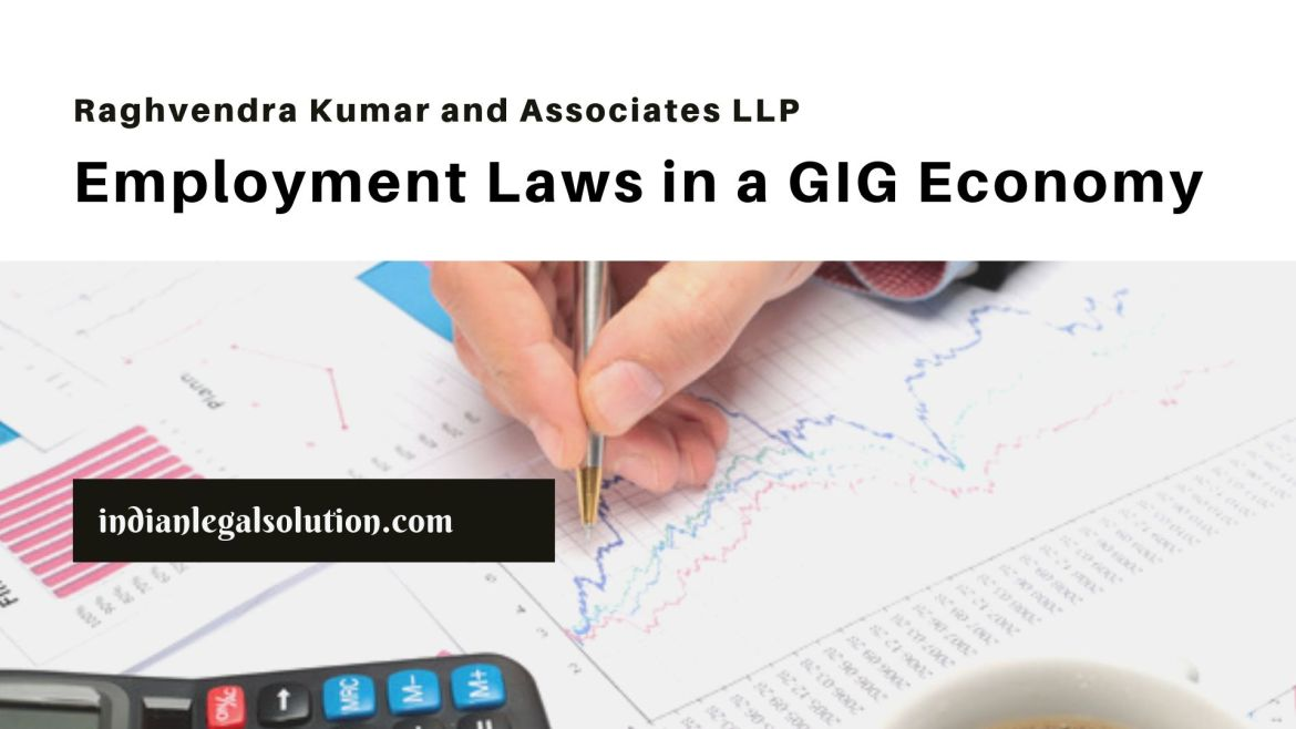 Employment Laws in a GIG Economy