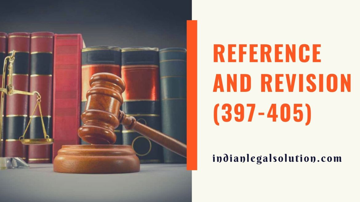 Reference and Revision (397-405)