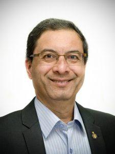Shirish Paranjape