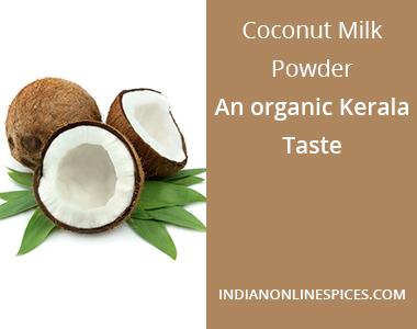 buy coconut milk powder online